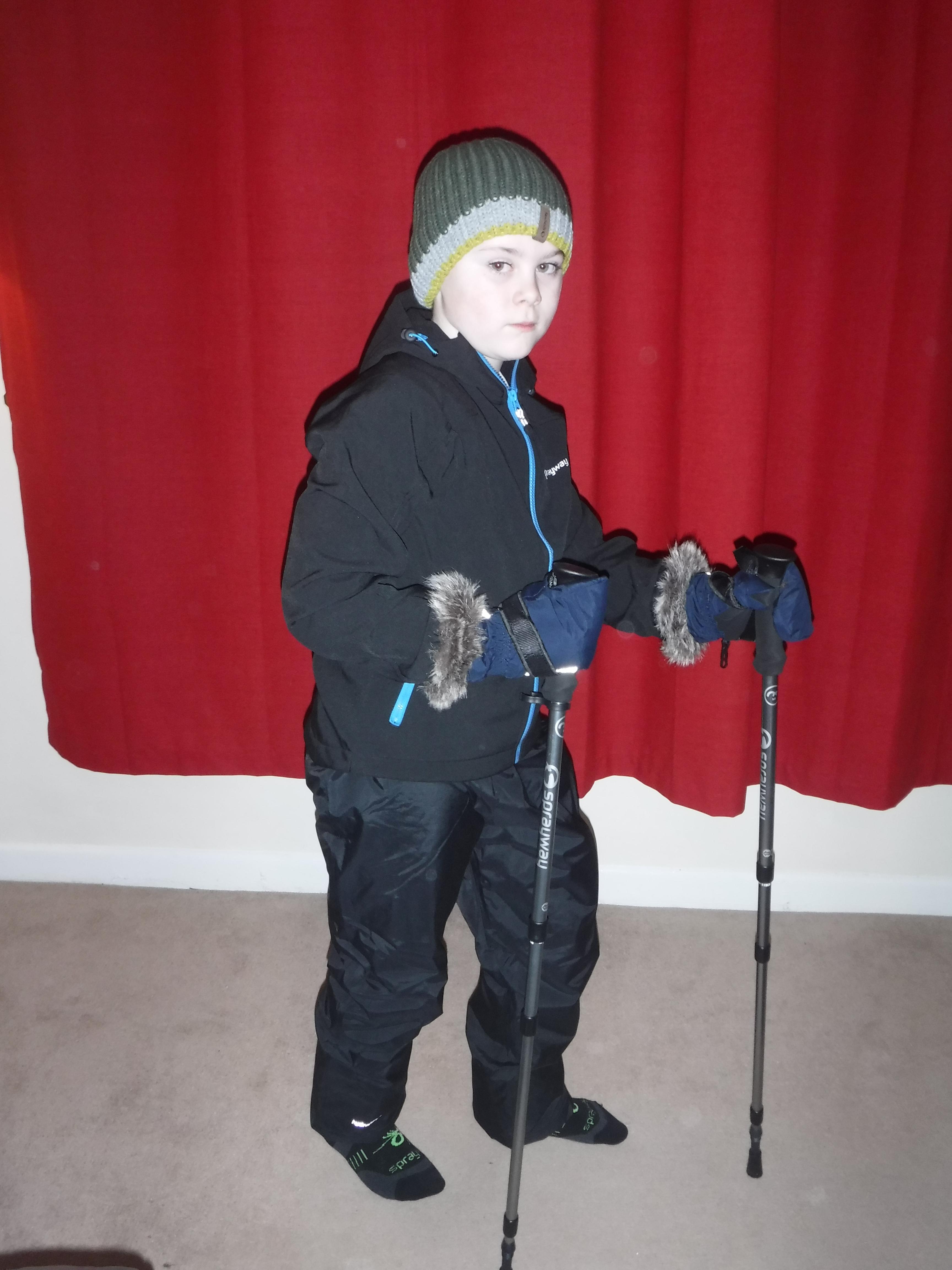 warm winter hat Sprayway Robin Beanie